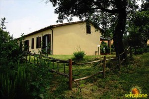 Agriturismo Serratone Guesthouse Tuscany Italy View 20