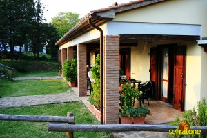 Agriturismo Serratone Guesthouse Tuscany Italy View 28