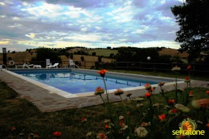 Agriturismo Serratone Guesthouse Tuscany Italy View 36